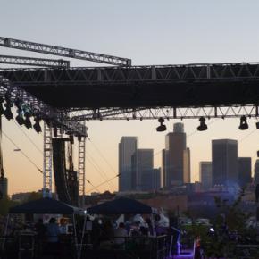 FYF Festival, Los Angeles