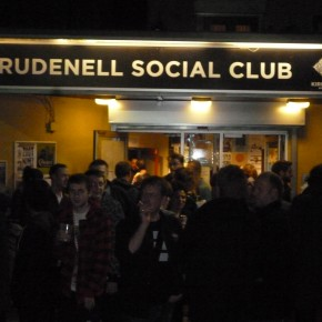The Brudenell's Centenary