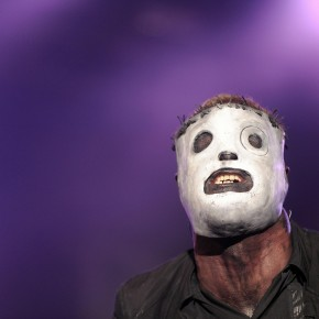 Slipknot, Wembley Arena